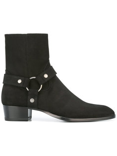 ботинки Classic Wyatt 40 Saint Laurent