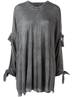 платье со вставками  Lost & Found Ria Dunn