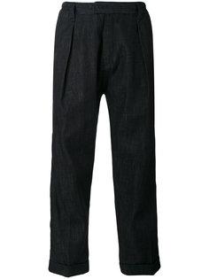 зауженные джинсы Levis: Made & Crafted