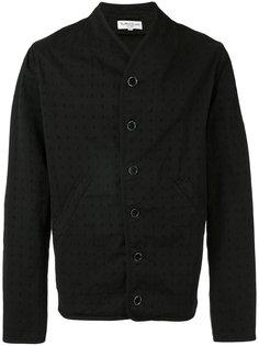 куртка с перфорацией  YMC
