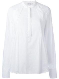 рубашка с воротником-стойка Io Ivana Omazic