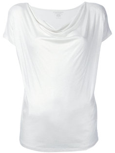 футболка мешковатого кроя Majestic Filatures
