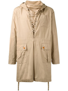 куртка-пуловер  Undercover