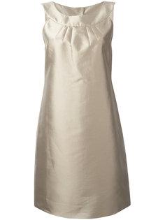 платье-шифт Armani Collezioni