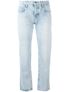 прямые джинсы The Original Current/Elliott