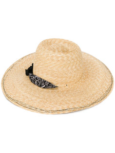 шляпа с банданой  Lola Hats