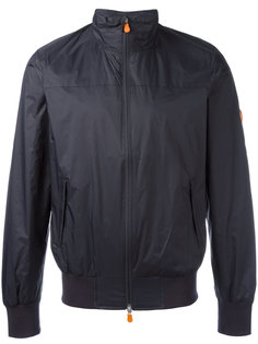 куртка на молнии с капюшоном Save The Duck