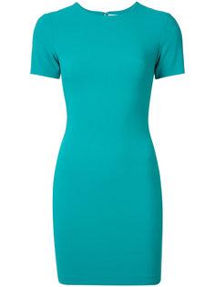 однотонное платье Likely