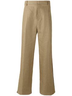 широкие брюки Givenchy