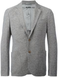 классический пиджак Giorgio Armani