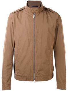 куртка-ветровка на молнии Boss Hugo Boss