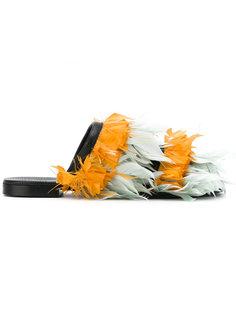 сандалии Scarpa Avec Modération