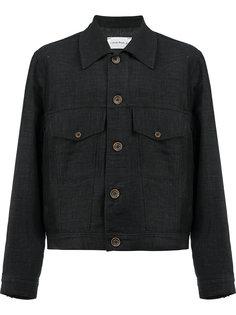 классическая куртка-рубашка Song For The Mute