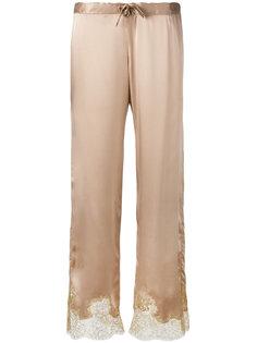 пижамные брюки Gina Gilda & Pearl