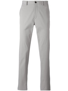 эластичные брюки Neoteric Zaine Theory