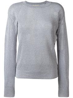 свитер металлик  Michael Michael Kors