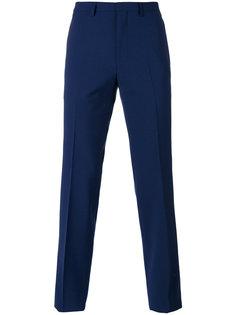 брюки строгого кроя Kenzo