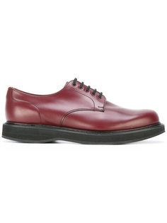 туфли со шнуровкой Churchs