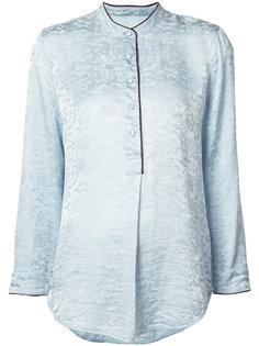 блуза в восточном стиле Raquel Allegra
