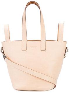 сумка-шоппер Marsèll