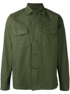 куртка-рубашка  Labo Art