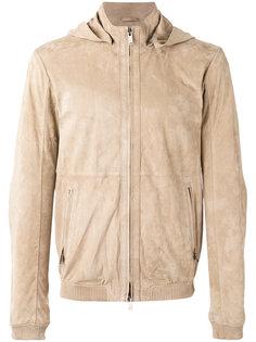 куртка бомбер Desa Collection