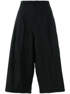 короткие брюки Lux Y-3