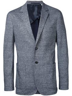 пиджак с застежкой на две пуговицы Cerruti 1881