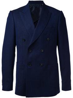 двубортный пиджак Cerruti 1881