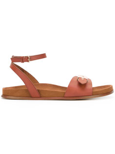 сандалии Linda Stella McCartney