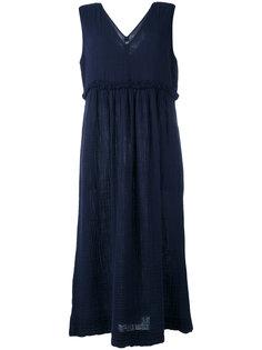 платье шифт  Raquel Allegra