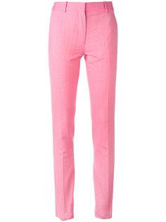 прямые брюки Victoria Beckham