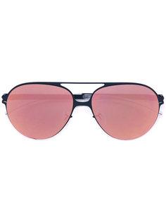 солнцезащитные очки Hans Mykita