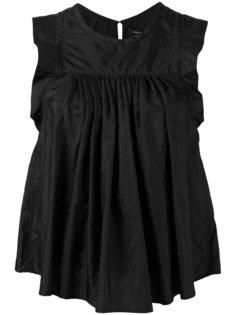 блузка Axel Isabel Marant