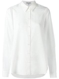рубашка с рукавами-кап Opening Ceremony