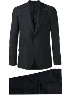 костюм кроя слим Gabriele Pasini