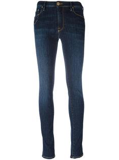 джинсы супер скинни Dont Cry