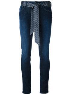 узкие джинсы Kimberly Jacob Cohen