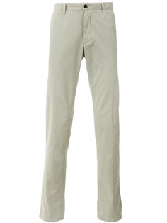 классические брюки чинос CP Company