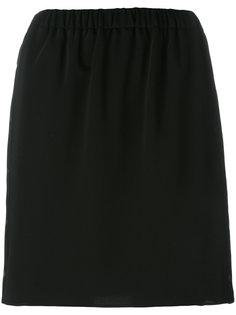 эластичная юбка Kenzo