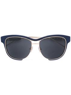 солнцезащитные очки Linda Farrow x Sacai  Linda Farrow Gallery