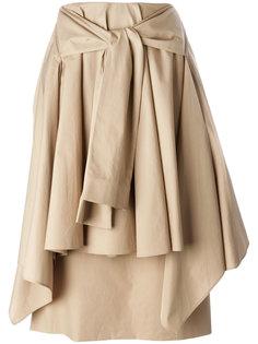 юбка на завязках Aalto