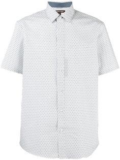 рубашка с геометрическим узором Michael Michael Kors