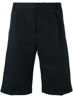 классические шорты-чинос Mp  Massimo Piombo
