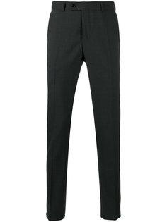 классические брюки скинни Mp  Massimo Piombo