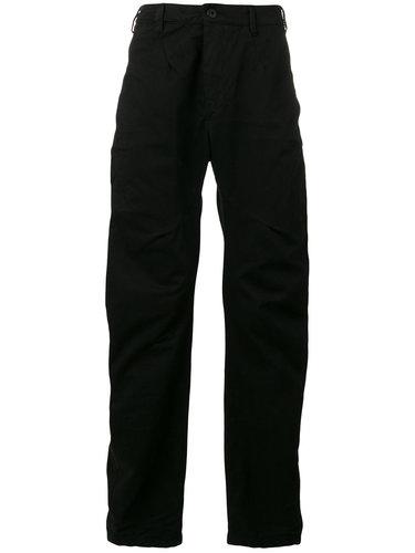 брюки закругленного кроя 11 By Boris Bidjan Saberi