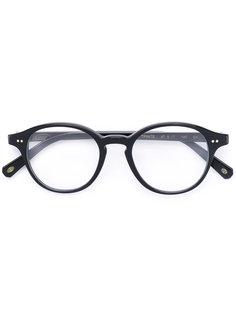 очки в круглой оправе Sol Amor 1946
