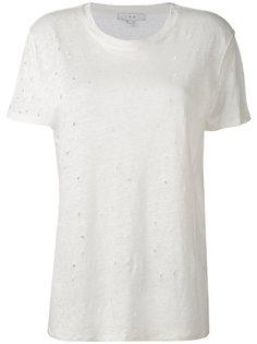 футболка Clay Iro
