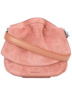сумка на плечо Micro Ridge  Jil Sander