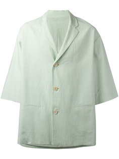 пиджак с рукавами три четверти Qasimi